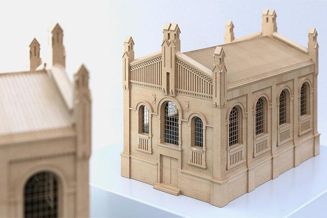 Wizualizacja architektoniczna / Vimercate Architects /