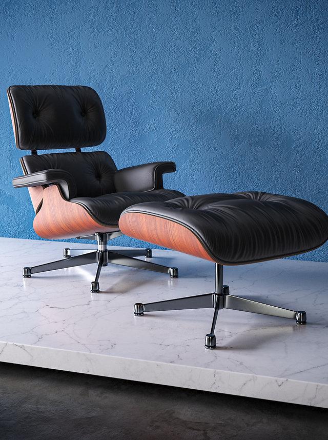 Lounge Chair / VAstudio.pl /