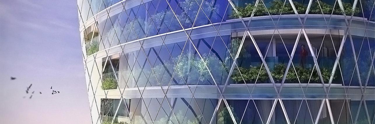 Wizualizacja architektoniczna / TPD&A /